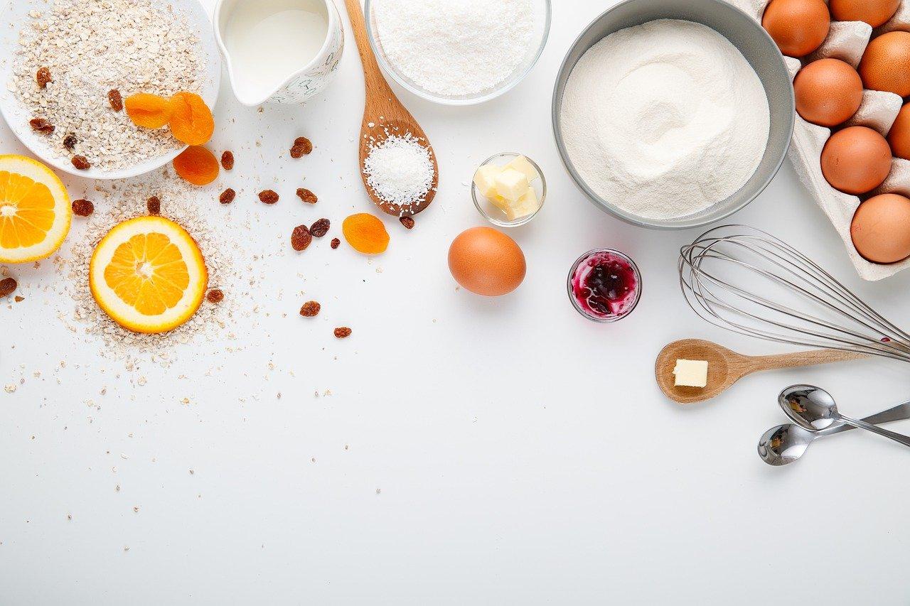 生クリームが泡立たない!そんな時活用したい再利用におすすめ簡単レシピ6選